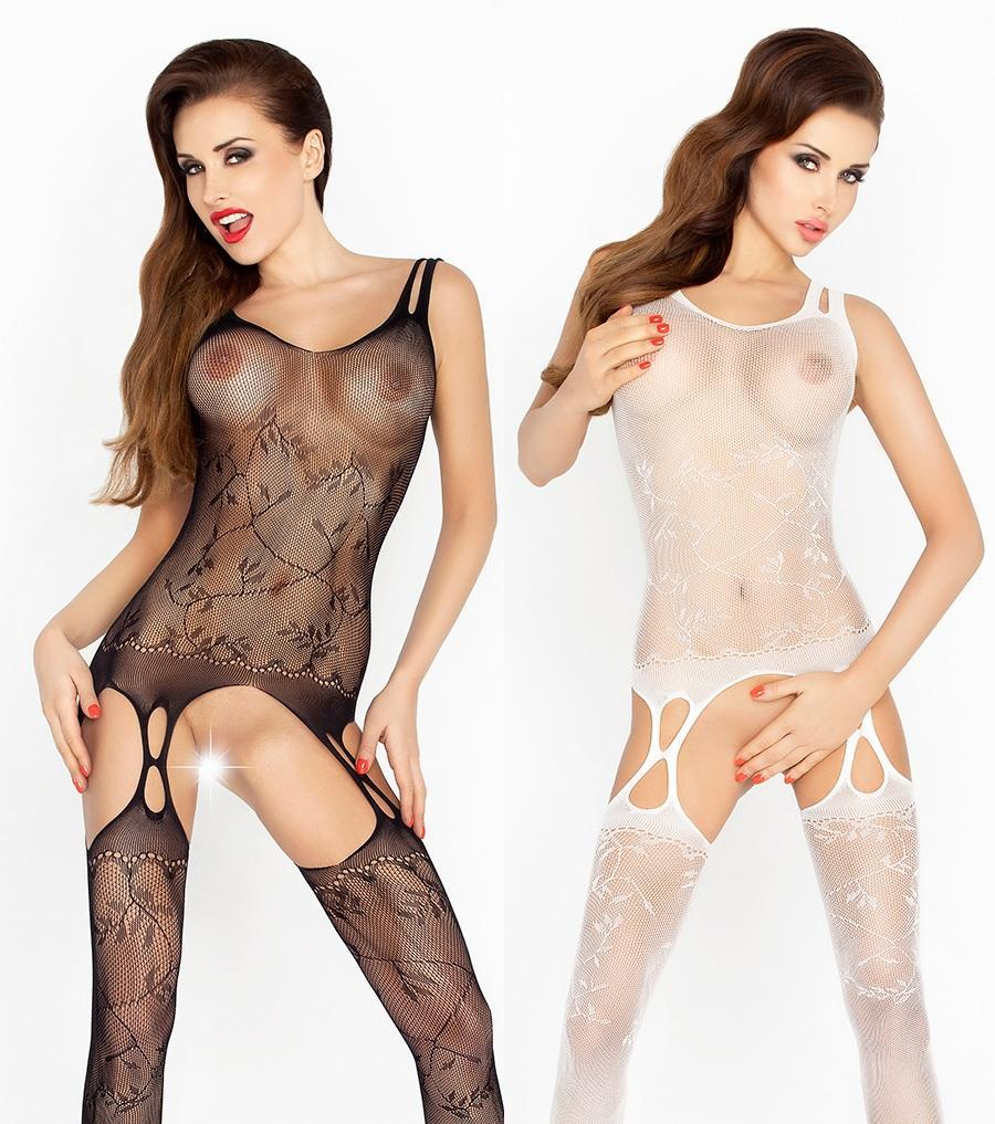 Bodystocking BS 015 (Passion) в секс-шопе Jero.kz