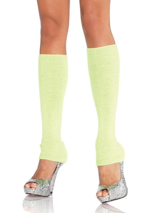 Гетры Ribbed Leg Warmers в секс-шопе Jero.kz