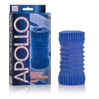 Мастурбатор Apollo Grip Reversible Premium