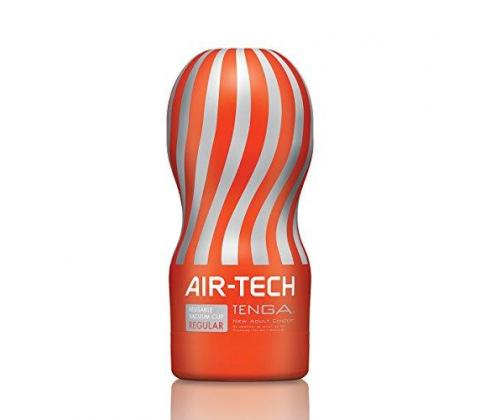 Мастурбатор Tenga Air-Tech Regular (многоразовый)