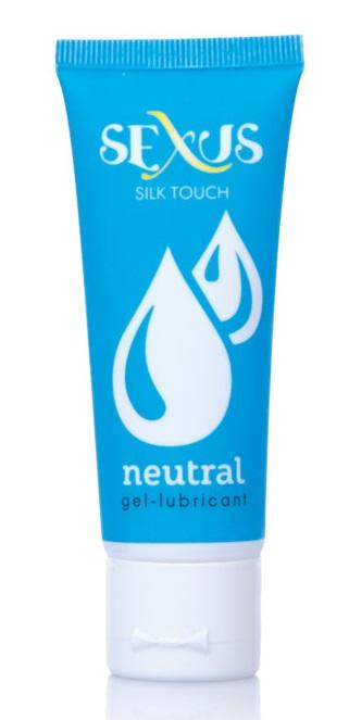 Sexus Silk Touch Neutral 50 ml в секс-шопе Jero.kz