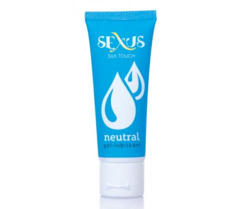 Sexus Silk Touch Neutral 50 ml
