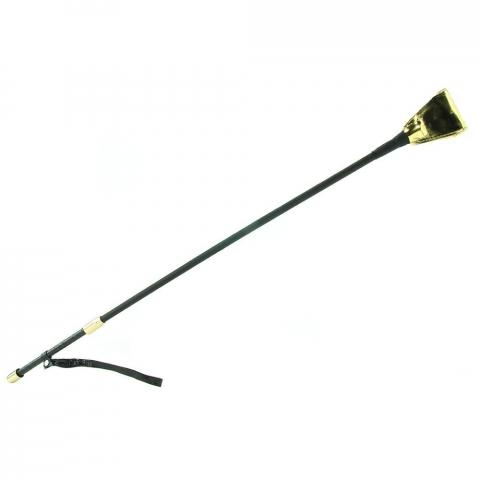 Стек Riding Crop Fetish Fantasy Gold