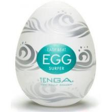 Мастурбатор Tenga Egg Surfer - на волне удовольствия