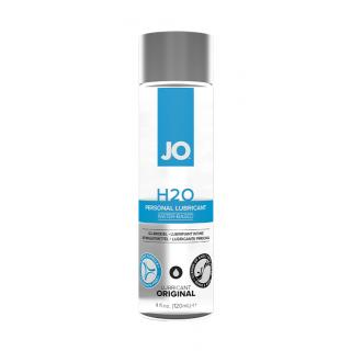 System JO H2O Personal Lubricant - смазка для секса на водной основе