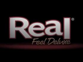 Real Feel Delux Pipedream